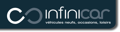INFINICAR, véhicules neufs, occasions, loisirs