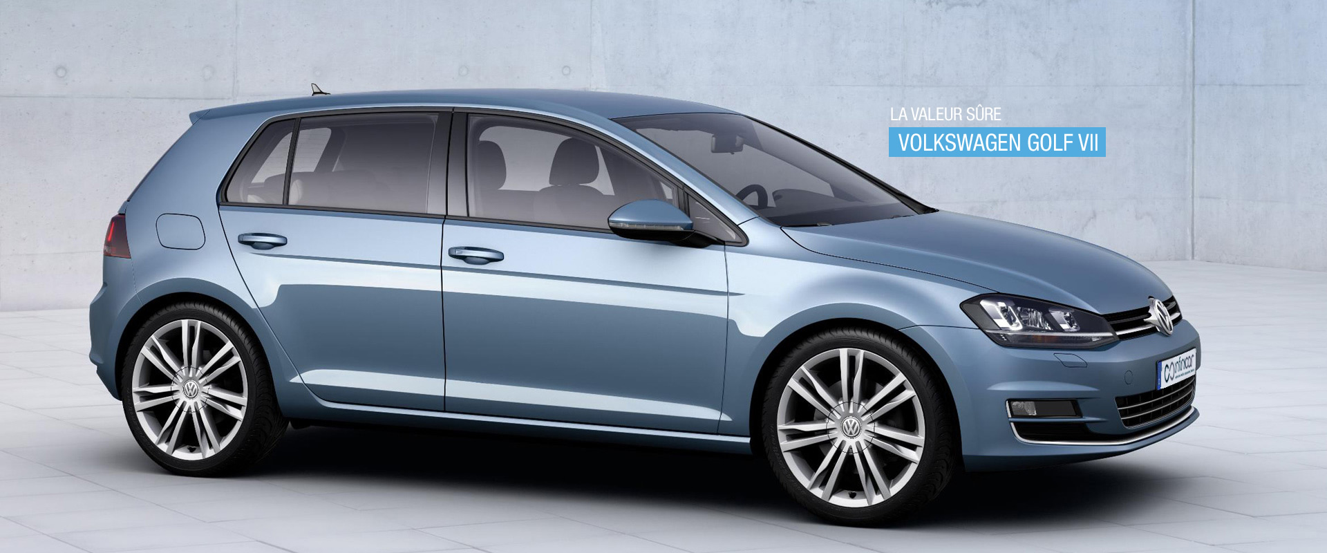 Volkswage Golf 7