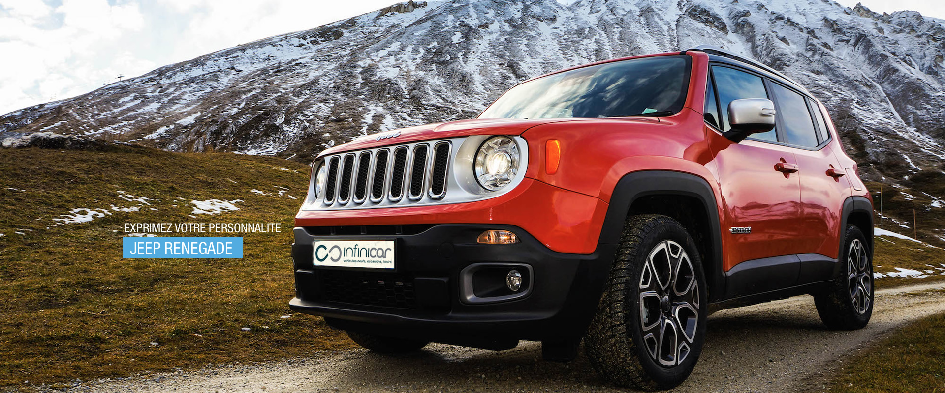 Jeep Renegage
